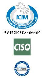 ISO 9000 - CISQ - IQNET